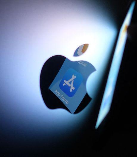Grote verandering in App Store van Apple: apps als Netflix en Spotify hoeven geen commissie meer te betalen