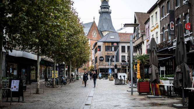 """Op huizenjacht in...Hasselt: """"Bruisende stad waar mensen veel voor over hebben"""""""