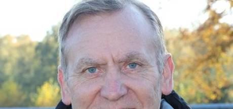 Coach Marc Piron van Rood-Wit'67 ziet bij het Belgische Bocholt nieuwe uitdaging liggen