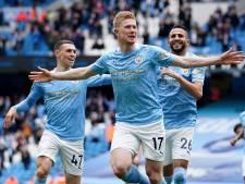 Spelers in Premier League verkiezen De Bruyne boven Dias, Foden grootste talent