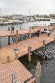 Goes wil dam in Wolphaartsdijk deels overnemen van Belgische jachtclub: 'Het moet openbaar worden'