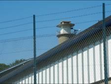 """Après l'émeute, un prisonnier de Jamioulx revendique: """"La TV gratuite"""""""