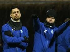 Aanwinst Mikkel Duelund ontbreekt op eerste, grotendeels besloten training NEC
