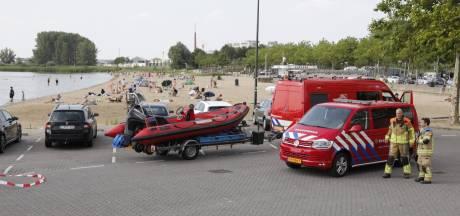 Jongen (11) korte tijd vermist tijdens zwemmen in Binnenschelde