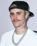 Justin in 2020, inmiddels 26.