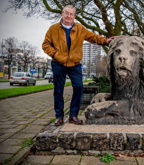 Stenen leeuwen maken de tongen los: verplaatsen of niet, dat is de vraag