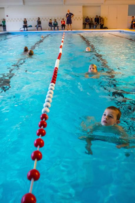 Michel V. steekt zwemlesgeld kinderen Dalfsen in eigen zak: justitie eist celstraf