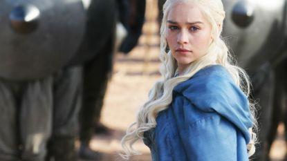 Voor de diehard 'Game of Thrones'-fans: nu ook lessen Valyriaans