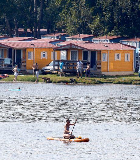 Natuur dreigt dupe te worden van uitbreiding vakantiepark Marina Beach bij Hoek