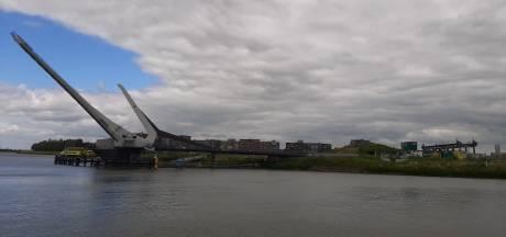 Prins Clausbrug nog niet klaar, nieuw Tij Festival naar 2022