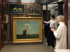 Uniek! We mochten een kijkje nemen in het gesloten depot van Museum Gouda