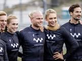 Schaatsteam Worldstream: 'Laten wij de verrassing van dit seizoen zijn'