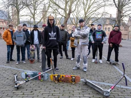Kwestie skatebaan escaleert: 'Overlast is zo erg, dat er mensen om zijn verhuisd'