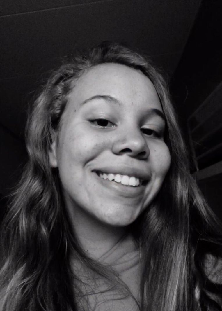 Selfie van Isabel Beeld Het Parool