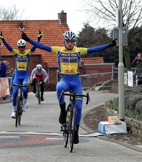 Jesper Rasch wint mogelijk laatste Ronde van Woensdrecht