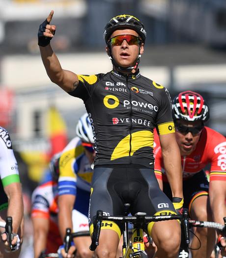 Direct Energie met Voeckler en Chavanel, sprinter Coquard blijft thuis