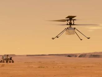 NASA verstopte stukje van eerste vliegtuig van gebroeders Wright in Marshelikopter