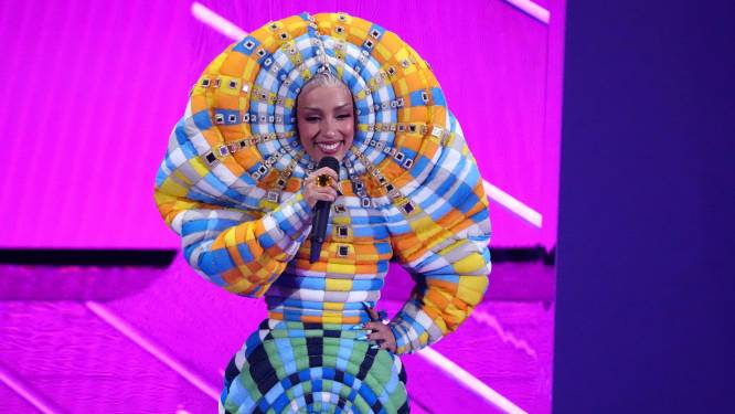 Prijzen voor Olivia Rodrigo, gekke outfits en een verrassende verschijning: alles wat je moet weten over de VMA's