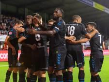 De Graafschap wil doorpakken tegen FC Volendam; kersverse vader Fortes opnieuw bankzitter