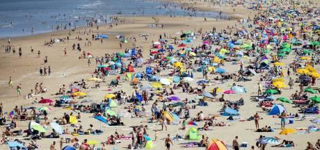 ANWB verwacht veel drukte op wegen naar het strand