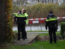 Dode gevonden in sloot in Woerden, politie sluit misdrijf uit