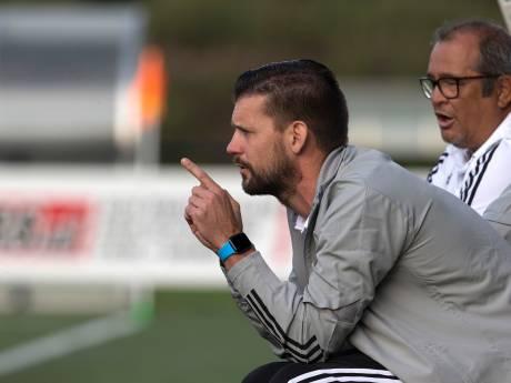 Beltman en Feege langer bij FC Winterswijk