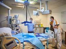 Minder coronazorg en meer operaties in Rotterdamse ziekenhuizen