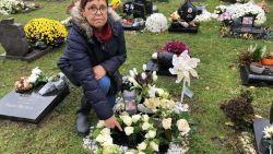 In één jaar tijd vijf bloemstukken van graf gestolen