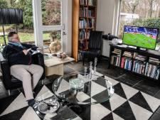 Hubert Bruls kijkt na zwaar coronajaar uit naar EK: 'Toernooi is hoogtepunt van het jaar en Portugal gaat winnen'
