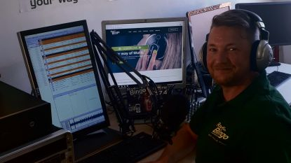 Radio Bingo wordt Radio Bedankt en steunt zo iedereen die zich inzet voor de strijd tegen corona