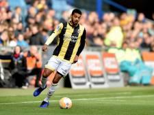 Clarke-Salter keert getergd terug in de basis van Vitesse
