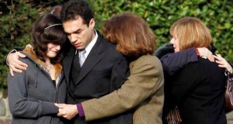 Alexander Soares pleegde na het ongeval zelfmoord. Beeld UNKNOWN