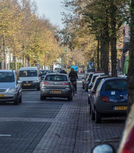 'Dorpsstraat in Aarle-Rixtel is geen racebaan'