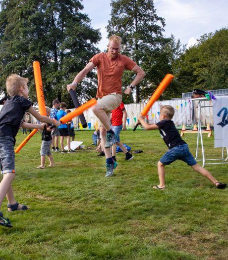 'De dag van je leven' op het Play Festival