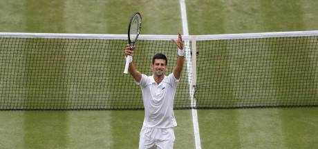 Cinq victoires mémorables de Novak Djokovic en Grands Chelems