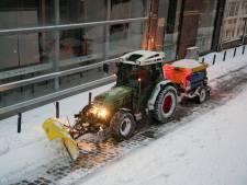 Strooiwagens van DAR draaien weer volop dienst: 'Er is ook extra veel zout gestrooid vanwege de sneeuw'