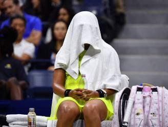 "Huilende Naomi Osaka last nieuwe pauze in na nederlaag: ""Dit is niet meer normaal"""