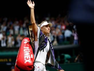 Ook Kerber gaat niet naar de Spelen: voormalige nummer één van de wereld heeft te veel last van een blessure