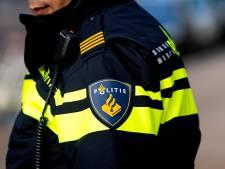 Verdachte veroorzaakt meerdere ongelukken tijdens vlucht voor politie in Dongen