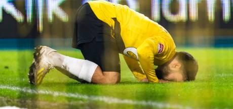 NAC-speler El Allouchi is combinatie van vasten en voetballen gewend: 'Ik voel me tijdens de ramadan heel energiek'