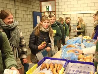 Gemeentebestuur trakteert 1.600 jongeren op gratis ontbijt op Dag van de Jeugdbeweging