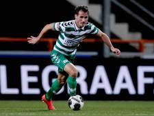 Paco van Moorsel verlaat GA Eagles voor FC Den Bosch