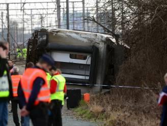 Treinbestuurder en NMBS in maart voor rechter voor dodelijk treinongeluk