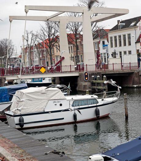Inbrekers op jacht naar boten en elektrische fietsen