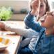 Speciaal 'zwaar' vest maakt kinderen met ADHD rustiger