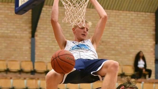 Basketballers BC Vlissingen op stoom tegen koploper Lokomotief