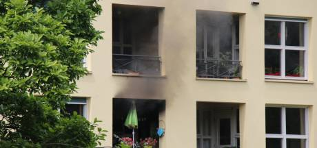 Verdachte brandstichting Zutphen weer vrij, maar hij keert voorlopig niet terug in wooncomplex