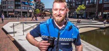 Almelose boa's houden camera in de aanslag: 'Waarschuwen zal vaak al genoeg zijn'