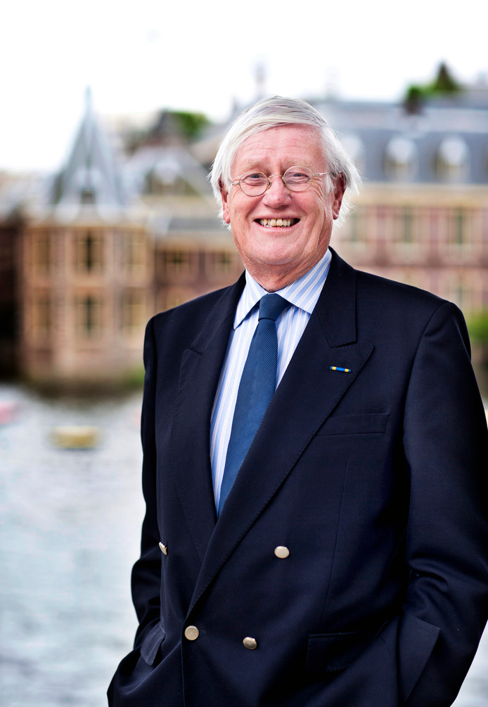 Hans Wiegel (VVD)