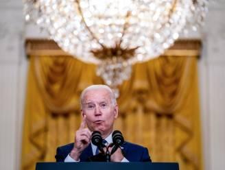 """Defensie-expert Sven Biscop: """"Biden moet nu rode lijn voor taliban trekken: 'Als jullie dit toelaten, voeren wij gerichte acties uit'"""""""